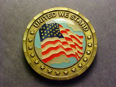 United We Stand/Proud To Be An American
