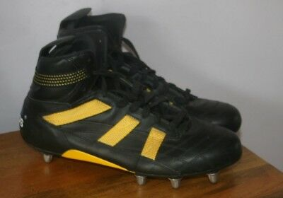 RUGBY Boots Size Uk 12 Brc 632-001