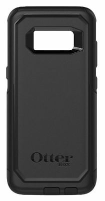New Black OtterBox Commuter Series Case Cover for Samsung Galaxy S8