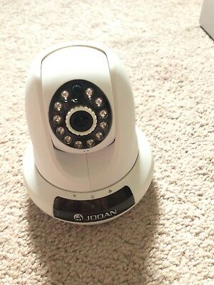 JOOAN 366 HD 720p Cloud IP Camera Wireless Camera Video Monitor With Two Audio R