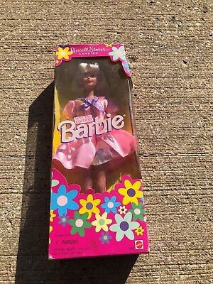 1996 NRFB Barbie Doll Mattel #17091 (s8) Russell Stover Candies