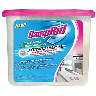 Wm Barr FG118 18 Oz Moisture Absorber With Activated Charcoal
