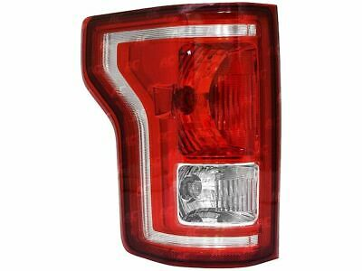 For 2015-2017 Ford F150 Tail Light Assembly Left - Driver Side 29819YV 2016