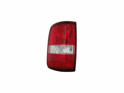 For 2004-2008 Ford F150 Tail Light Assembly Left - Driver Side 65489TK 2007 2005