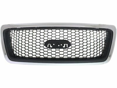 For 2006-2008 Ford F150 Grille Assembly 33427SP 2007