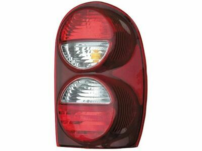 For 2005 2007 Jeep Liberty Tail Light Embly Right Penger Side 21923nq