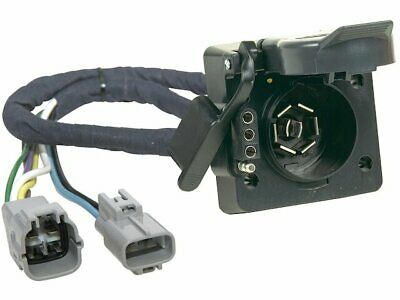 TRAILER HITCH FOR 2010-2013 Toyota Tundra W/ Oem Replacement Wiring on oem jeep wiring harness, oem trailer wheels, oem engine wire harness, oem seat covers,