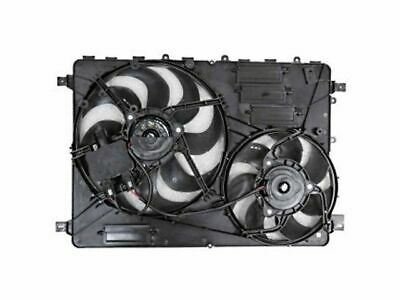 For 2010-2017 Volvo XC60 Radiator Fan Assembly 28371FQ 2011 2014 2012 2013 2015