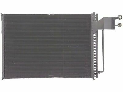 For 1981-1993 Ford Mustang A/C Condenser 39262HF 1990 1991 1989 1985 1992 1988