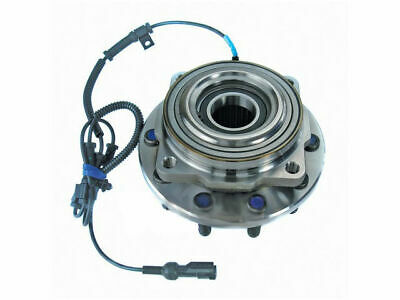 For 2005-2010 Ford F550 Super Duty Wheel Hub Assembly Front Timken 53563QP 2006