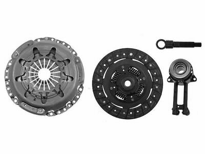 For 2011-2017 Ford Fiesta Clutch Kit LUK 57219MW 2012 2013 2014 2015 2016