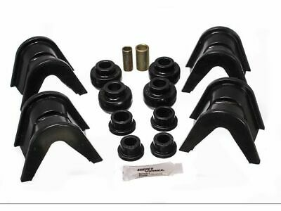 For 1966-1972, 1974-1979 Ford Bronco Suspension Bushing Kit Energy 73554ZV 1978