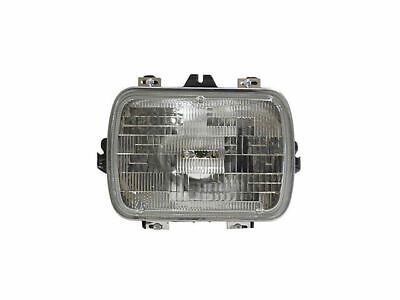 For 2003-2009 GMC C6500 Topkick Sealed Beam Headlight 22631JP