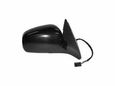 Passenger Side Mirror For 1998-2002 Lincoln Town Car 2001 1999 C724MT Right