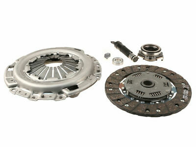 For 1983-1985, 1987-1988 Mazda RX7 Clutch Kit LUK 57634JX 1984 OE Replacement