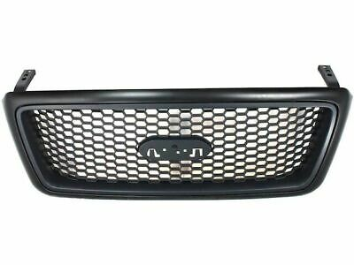 For 2004-2006 Ford F150 Grille Assembly 25975QH 2005