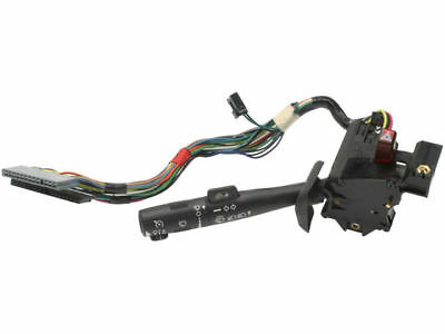 For 2003-2009 GMC C6500 Topkick Turn Signal Switch SMP 36212VZ 2005 2004 2006