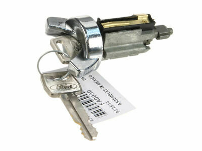 For 1985-1991 Ford F250 Ignition Lock Cylinder Motorcraft 76781CT 1989 1990 1987