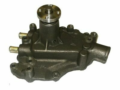GATES Engine Water Pump for Pontiac Firebird V8; 5.0L; 5.7L 1978-1979 1987