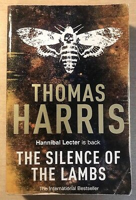 Silence Of The Lambs: (Hannibal Lecter) by Thomas Harris (Paperback, 2009) Book