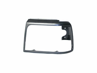 For 1992-1996 Ford F150 Headlight Door Left - Driver Side 86621WD 1995 1994 1993