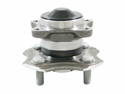 For 2000-2005 Toyota Echo Wheel Hub Assembly Rear 27199CQ 2003 2001 2002 2004