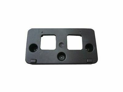 For 2009-2014 Ford F150 License Plate Bracket Front 23839SG 2010 2013 2011 2012