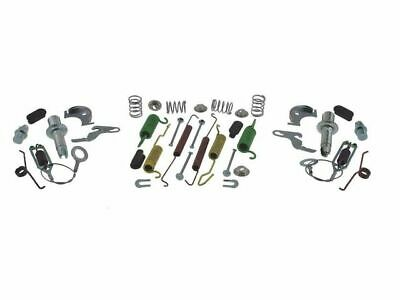 For 1995-2009 Ford Ranger Drum Brake Hardware Kit Rear 74283NN 1999 2003 1998