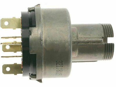 For 1966-1967 Buick Wildcat Ignition Lock Cylinder SMP 41379YT