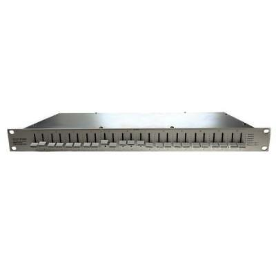 RTS SAP-612 Source Assign Panel, 6ch to 12TW Good Condition, More RTS available!