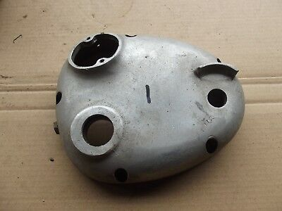 Norton 88 99  M50 Es2 Amc Gearbox Outer Cover.  1