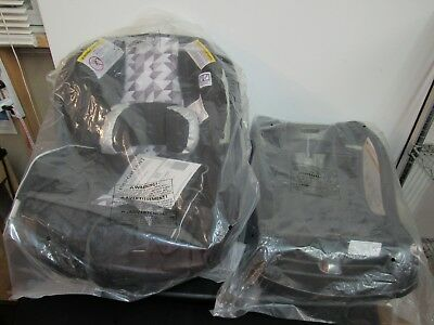 Evenflow Embrace Infant Car Seat 4-35Lbs. Rear Facing FREE Shipping!
