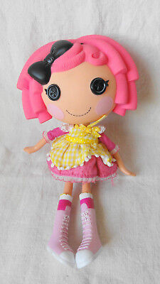 Lalaloopsy große Puppe von MGA Entertainment ca 32 cm groß