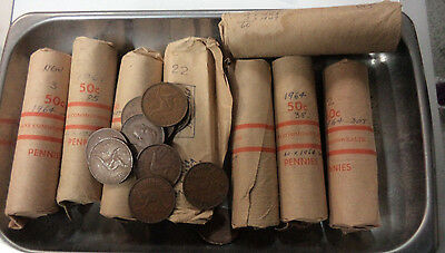 #17. About 4.5  Kilograms Australian Kangaroo Design Penny Coins, About 470