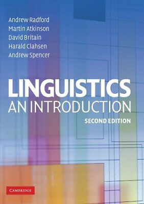 introduction to psycholinguistics traxler matthew j