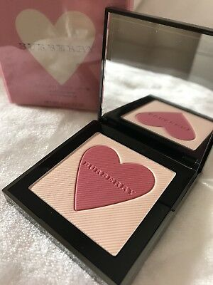 Burberry London With Love Blush highlighter Brand New