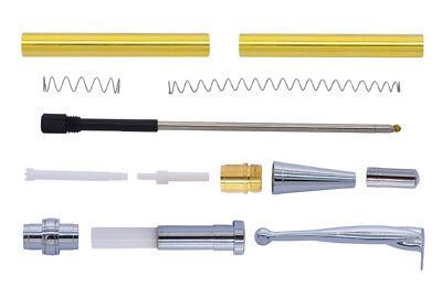 Fancy Click Pen Kit