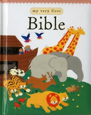 My Very First Bible (Hardcover), Rock, Lois, Ayliffe, Alex, 97807...