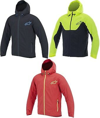 Alpinestars Viper Air Textile Motorcycle Riding Jacket Mens All Sizes All Colors