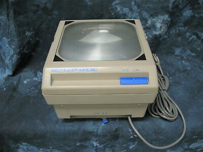 Vutec Educator-S V1002-S Overhead Projector  EXCELLENT CONDITION