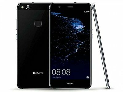 Huawei P10 Lite WAS-LX1A 32GB Camera Android Mobile Smartphone Black Unlocked