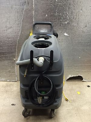 Tennant Nobles ASC-15 All Surface Cleaner Working
