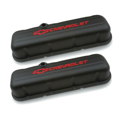 7eee398b1 PROFORM STAMPED STEEL valve covers for Big Block Chevrolet 141-811 ...