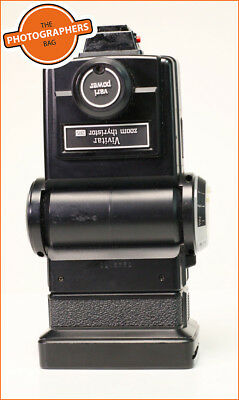 Vivitar  Zoom Thyristor Vari Power  285 Flash  Universal Mount Flash Flashgun