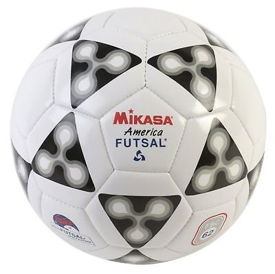 TURBO SPORT EDS-101 FUTSAL BALL INDOOR SOCCER EVA OFFICIAL SIZE 4 PU LEATHER