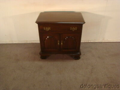 50889:Ethan Allen Solid Cherry Night-Stand