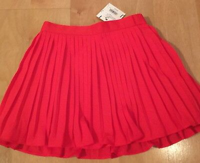Janie and Jack Villa Garden Pleated Chiffon Skirt New Size 2T
