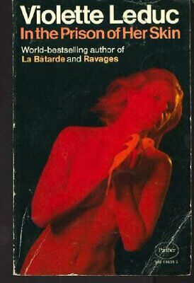 In the Prison of Her Skin by Leduc, Violette Paperback Book The Cheap Fast Free