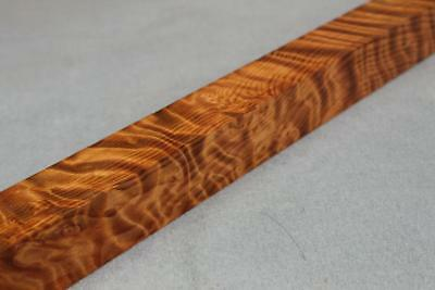 Back For A Limited Time Only - Curly Redwood Turning Blank, Beautiful! (Rb012)