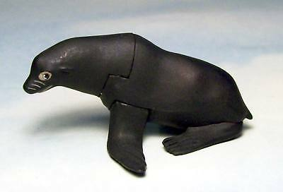 Kaiyodo Choco Q Animatales part 6 Japanese sea lion figure US seller New